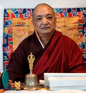 Lopen-Rinpoche