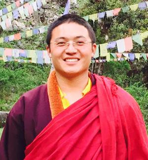 jingme-rinpoche